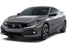 2018_Honda_Civic Si Coupe_Manual_ El Paso TX
