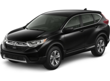 2018_Honda_CR-V_LX AWD_ Rocky Mount NC