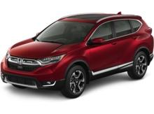 2018_Honda_CR-V_Touring_ La Crosse WI
