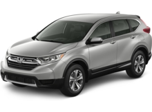 2018_Honda_CR-V_LX_ Lexington KY