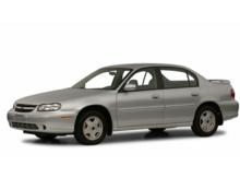 2001_Chevrolet_Malibu_Base_ Gurnee IL