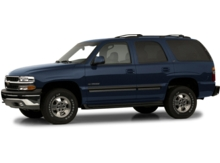 2001_Chevrolet_Tahoe_4WD_ Spokane Valley WA