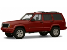 2001_Jeep_Cherokee_Sport 4-Door 4WD_ Spokane Valley WA