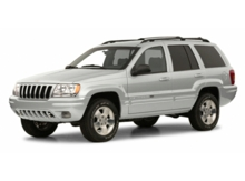 2001_Jeep_Grand Cherokee_Limited_ Olympia WA