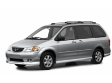 2001_Mazda_MPV_LX_ Gurnee IL