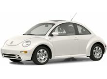 2002 Volkswagen Beetle GLS Murfreesboro TN