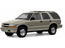 2003_Chevrolet_Blazer_4-Door 4WD LS_ Spokane Valley WA