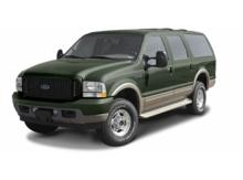 2003_Ford_Excursion_Limited 6.8L 4WD_ Spokane Valley WA