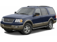 2003_Ford_Expedition_XLT_ Gurnee IL