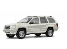 2004_Jeep_Grand Cherokee_Laredo_ Providence RI