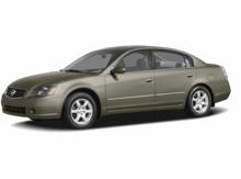 2005_Nissan_Altima_2.5 S_ Glendale CA