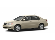 2006_Toyota_Corolla_LE_ Fort Pierce FL