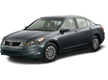 2008_Honda_Accord_LX_ Johnson City TN