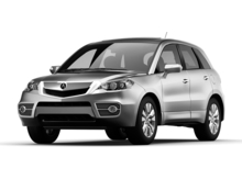 2010_Acura_RDX_Technology Package_ Peoria IL