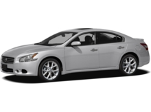 2010_Nissan_Maxima_3.5 S_ Normal IL