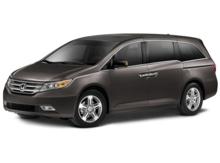 2011_Honda_Odyssey_Touring_ Moncton NB
