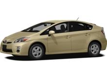 2011_Toyota_Prius_Four_ Glendale CA