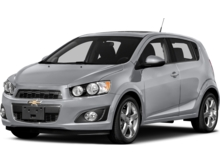 2014_CHEVROLET_SONIC__ Hot Springs AR