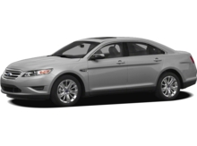 2012_Ford_Taurus_Limited_ Winchester VA