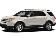 2012 Ford Explorer Limited Lake Havasu City AZ