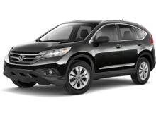 2013_Honda_CR-V_EX-L_ Pharr TX