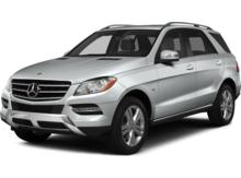 2013_Mercedes-Benz_M-Class_ML 350 4MATIC®_ Merriam KS