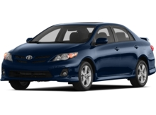 2012_Toyota_Corolla_S 5-Speed MT_ Spokane Valley WA