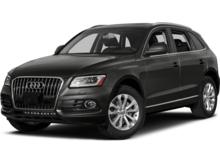 2015_Audi_Q5_Premium_ Oneonta NY
