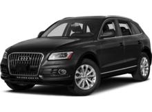 2017_Audi_Q5_2.0T Premium_ Peoria IL