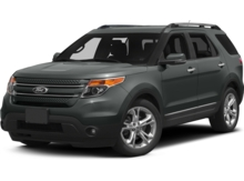 2013_Ford_Explorer_Limited_ Moncton NB