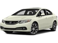 2013_Honda_Civic Sdn_Si_ Sumter SC