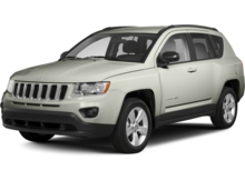 2013_Jeep_Compass_Latitude_ Johnson City TN