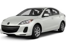 2013_Mazda_Mazda3_i_ Seattle WA