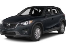 2013_Mazda_CX-5_GX_ Moncton NB