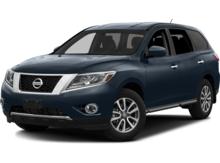 2015_Nissan_Pathfinder__ Providence RI