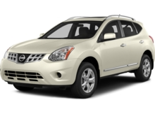 2014_Nissan_Rogue Select_FWD 4dr S_ Midland TX