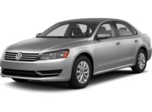 2013_Volkswagen_Passat_2.5 SE_ Franklin TN
