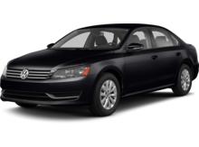 2013_Volkswagen_Passat__ Providence RI