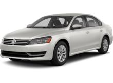2013_Volkswagen_Passat_SE_ Oneonta NY