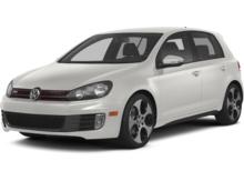 2013_Volkswagen_Golf GTI_Driver's Edition_ Providence RI