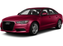 2014_Audi_A6_3.0T Premium Plus_ Oneonta NY