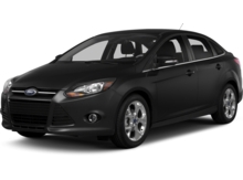 2014_Ford_Focus_SE_ Longview TX