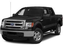 2014_Ford_F-150_Lariat_ Austin TX