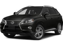 2014_Lexus_RX 350__ Oneonta NY