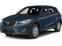 2014_Mazda_CX-5_Grand Touring_ Providence RI