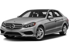 2016_Mercedes-Benz_E-Class_E 350 4MATIC®_ Merriam KS