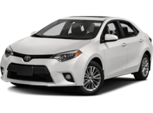 2014_Toyota_Corolla_LE Plus_ West Islip NY