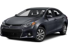 2015_Toyota_Corolla_S Plus_  Woodbridge VA