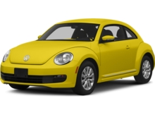 2014_Volkswagen_Beetle Coupe__ Providence RI