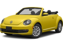 2014_Volkswagen_Beetle_2.5L_ Franklin TN